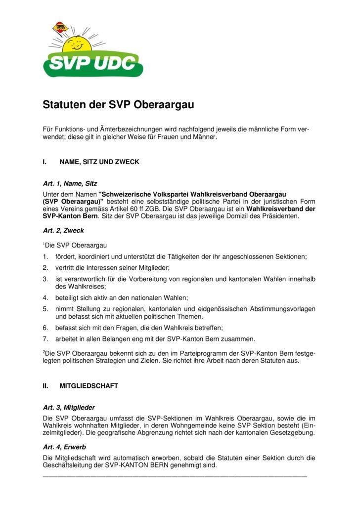 thumbnail of Statuten_SVP-Oberaargau_02.05.19